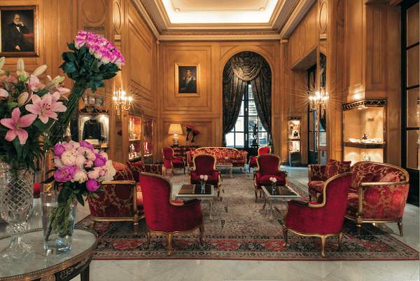 Alvear Palace Buenos Aires - luxury stay in Argentia