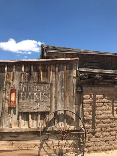 What to do in Tucson : Old Tucson Studio