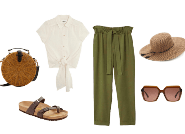 What to wear in Angkor Wat? Find ideas here.