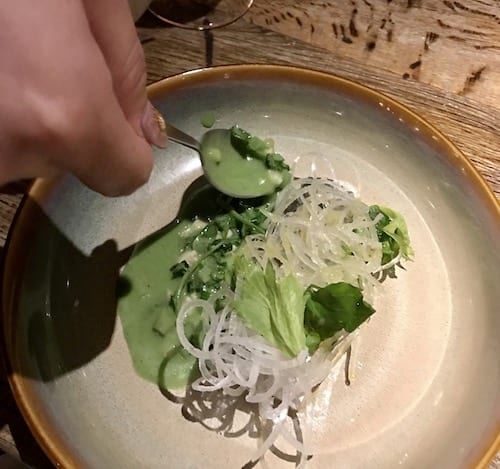 S Restaurant and S Hotel in Taipei, Taiwan