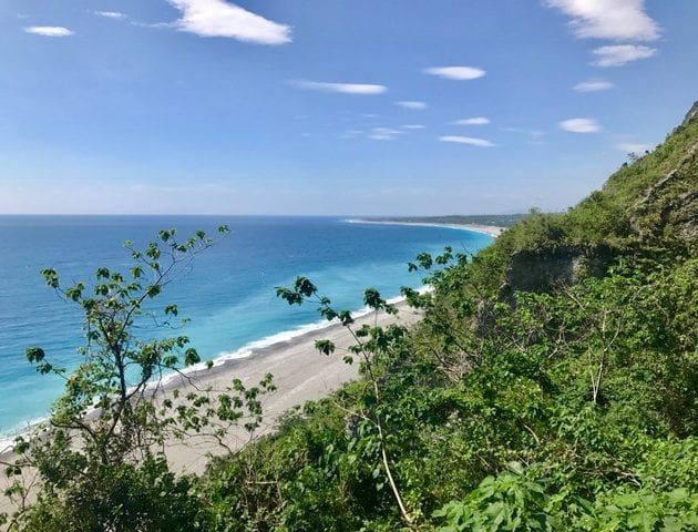 What to do in Hualien (Taiwan) and other useful things to know