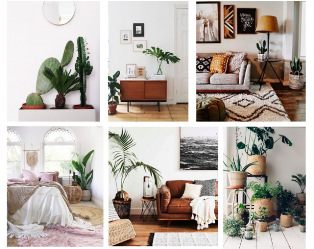My top 10 decor elements of the moment for a fabulous home!