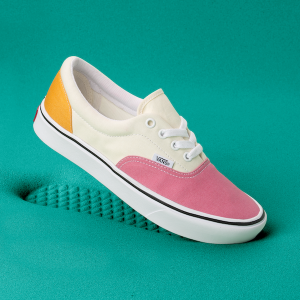 Vans collection printemps 2019