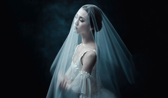 Giselle les Grands Ballets Canadien