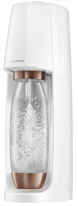 Sodastream Fizzi Rose Gold