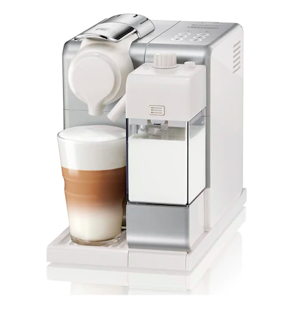Machine à café Nespresso Lattisima - Quelle machine Nespresso choisir?
