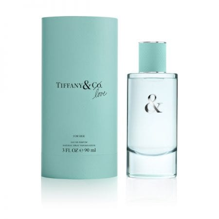 Parfum Tiffany & Love de Tiffany & Co.