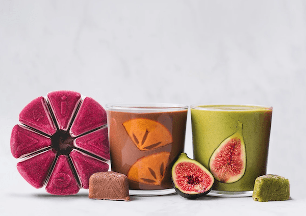 Achat Local : Evive Smoothie