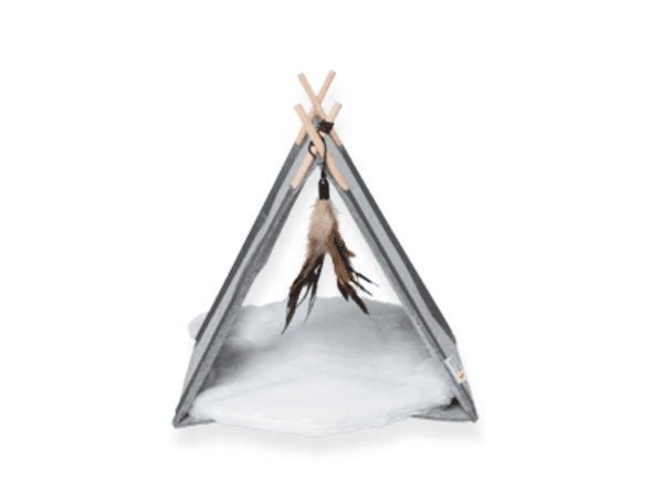 BeOneBreed Tipi pour chat