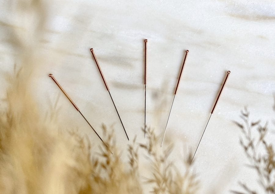 L'acupuncture faciale : une alternative naturelle au Botox