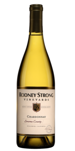 Rodney Strong Vineyard Chardonnay